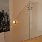Klaaspiire eriti kirka klaasiga